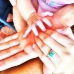 Cristine Reyes' Square Shaped Emerald Ring