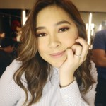 Moira Dela Torre's Square Shaped Diamond Ring