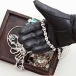 The Craziest Jewellery Heists In History