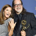 Did You See This Proposal At The Emmys?