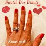 Tanya Boniface's Square Shaped Diamond Ring