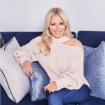 Michelle Mone's Square Shaped Diamond Ring