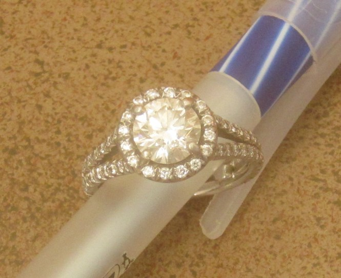 Pre Owned Diamond Rings Hkbi