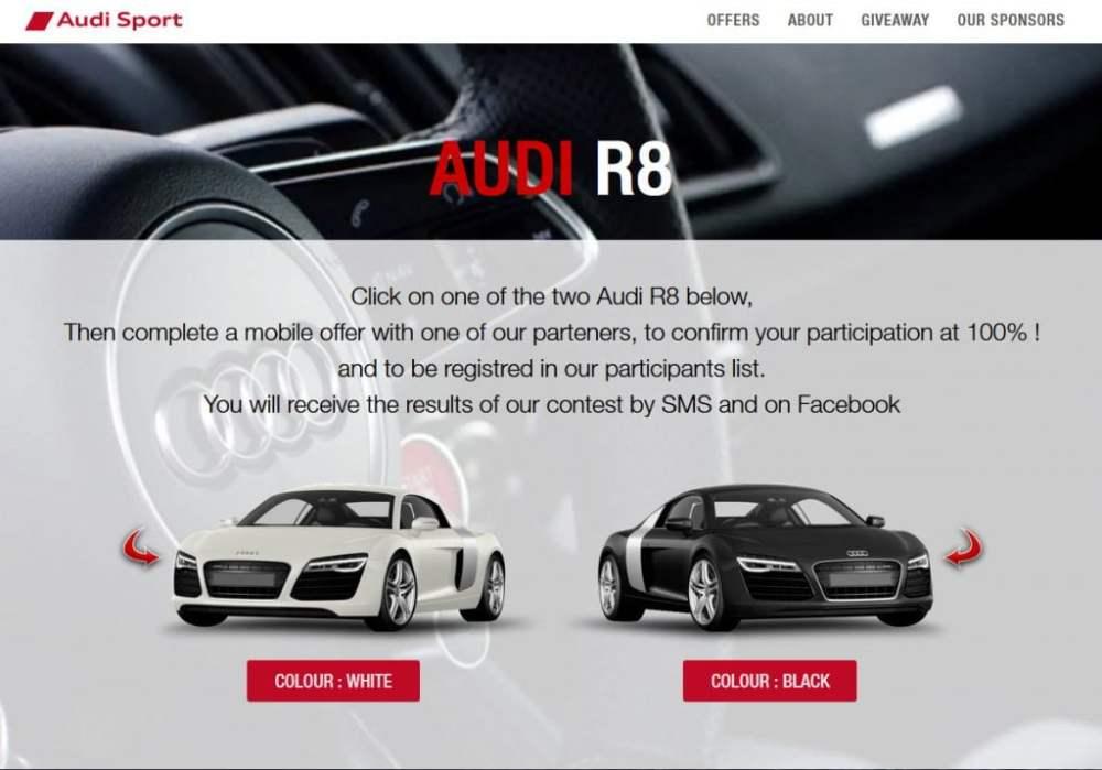 r8-audi.com scam website