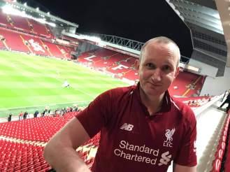 Liverpool Football Club Hospitality 011