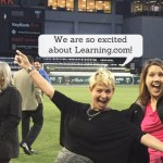excited about learning.com in portland
