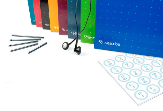 livescribe education bundles