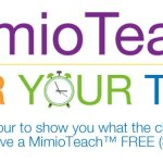free mimioteach for your time
