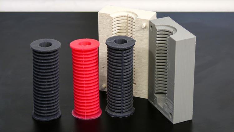 3D printing post processing