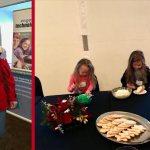 customer appreciation holiday reception