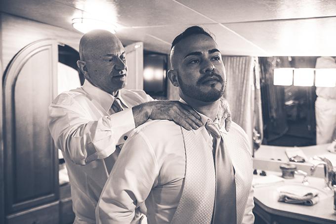 Newport Beach Gay Weddings Yachts Newport Beach California