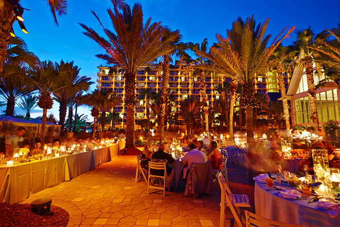 Marco Island Gay Weddings Marco Island Beach Resort