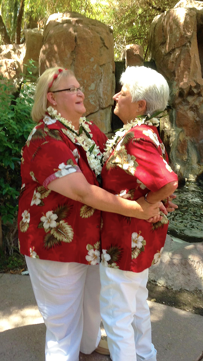 Las Vegas Wedding Sites