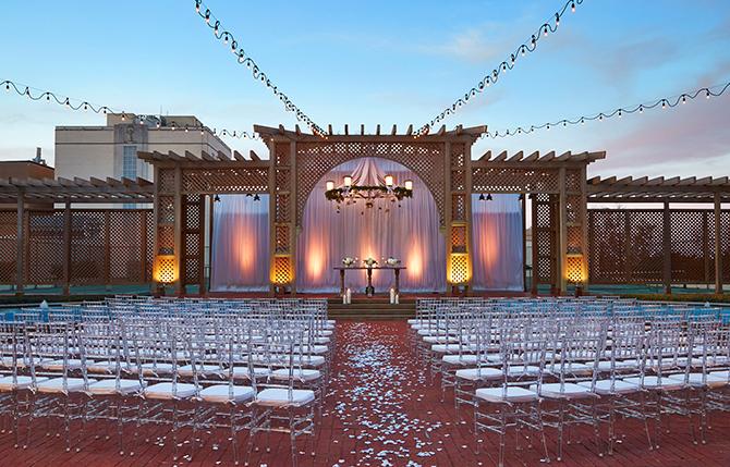 Fort Worth Texas Lgbt Weddings The Worthington Renaissance Hotel