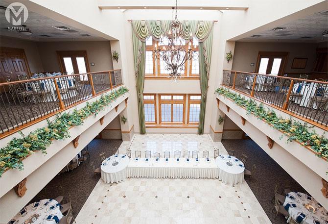 Ambler PA Gay Wedding Venue Country Club