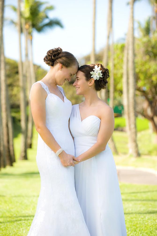 Maui Gay Wedding Planner Maui Gay Wedding Packages