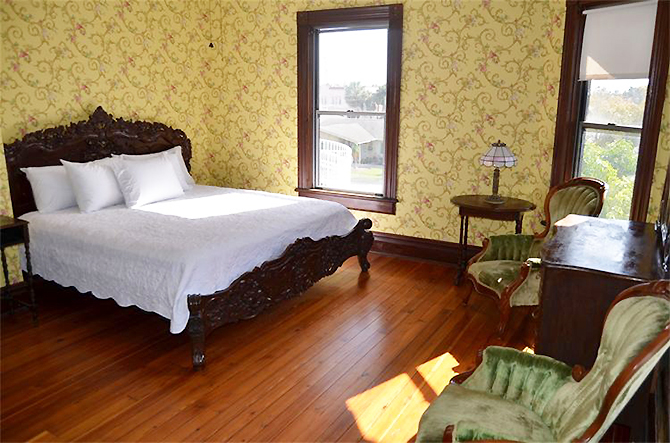Tarpon Springs Fl Lgbt Weddings Inn Historic Bed And Breakfast