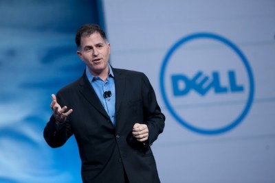 Michael Dell, founder of Dell