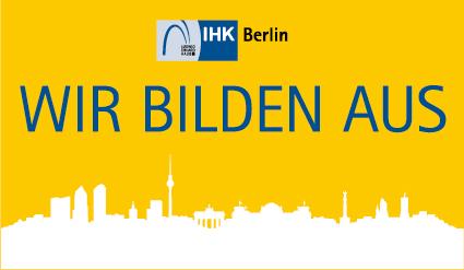 IHK Berlin Logo