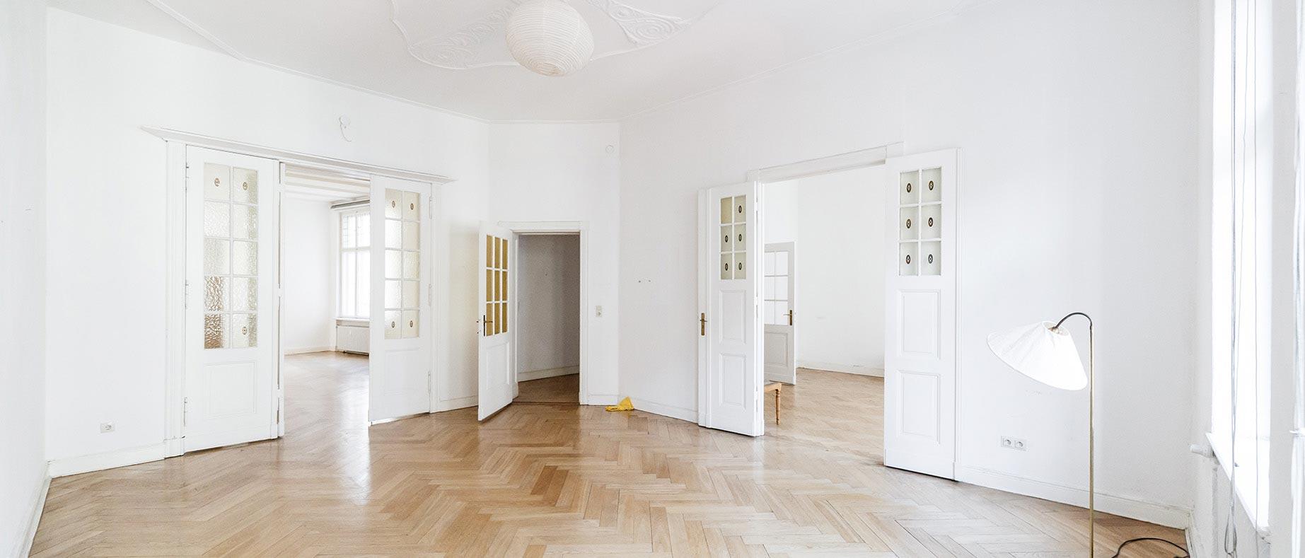 Helmstedter Str. 8 Miethaus Eigentumswohnung