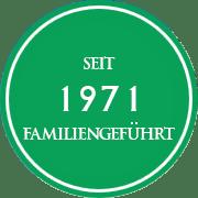 1971 Logo Engelhardt Immobilien Berlin DE