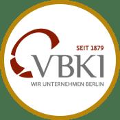 VBKI Logo Engelhardt Immobilien Berlin