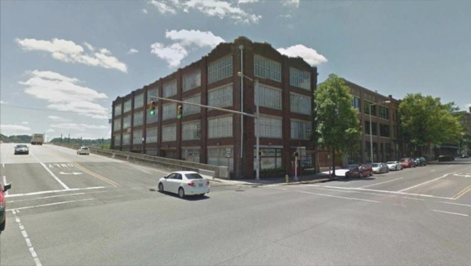 Downtown Loft Building Sold Will Be