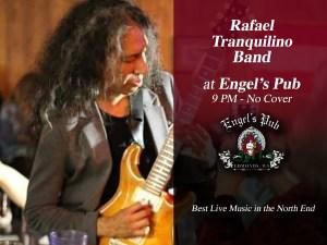 Rafael Tranquilino Band