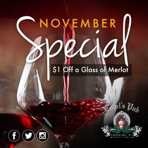 November Special 2017