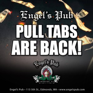 Pull Tabs are Back