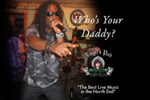 Who's Your Daddy Band at Engel's Pub