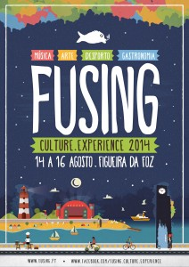 Fusing Culture Experience 2014