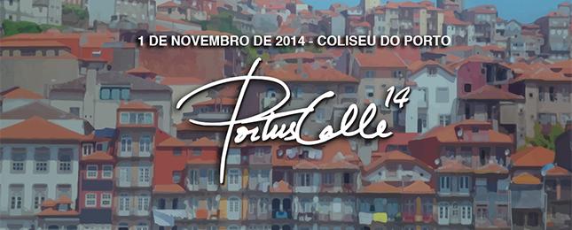 Portuscalle'14