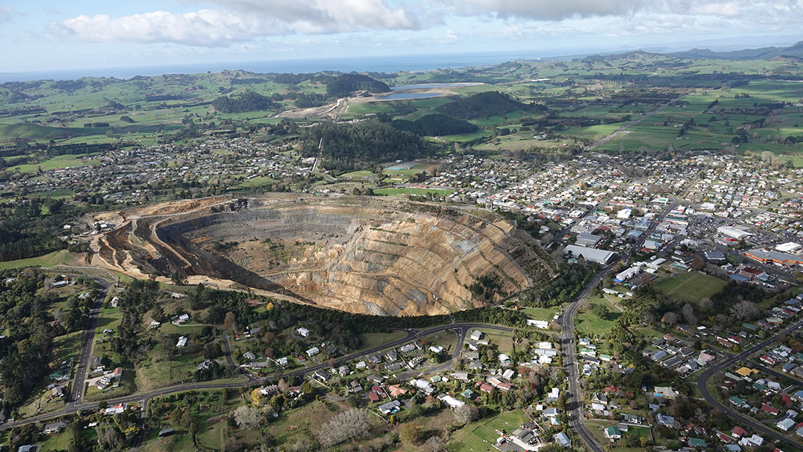 You are currently viewing Gold Coast Engineering firm grows international presence in supporting New Zealand's OceanaGold mine