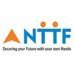 NTTF Logo
