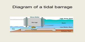 Tidal Power: A New Alternative Energy Source for