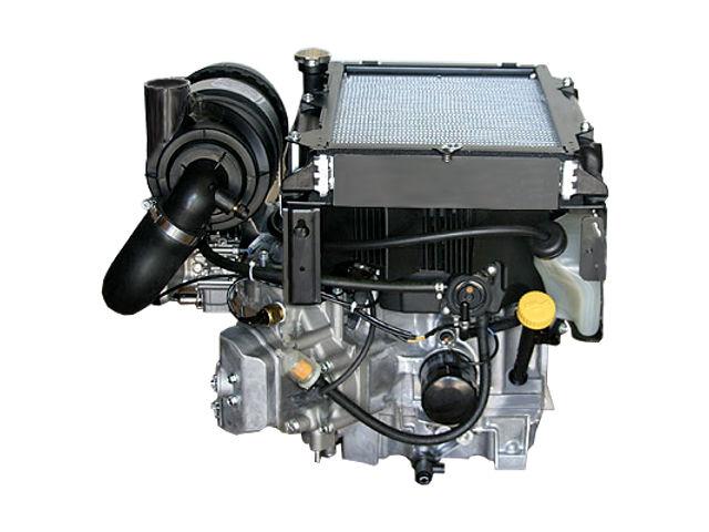 Kawasaki Fd731v 675 Cc 26 0 Hp Water Cooling Vertical