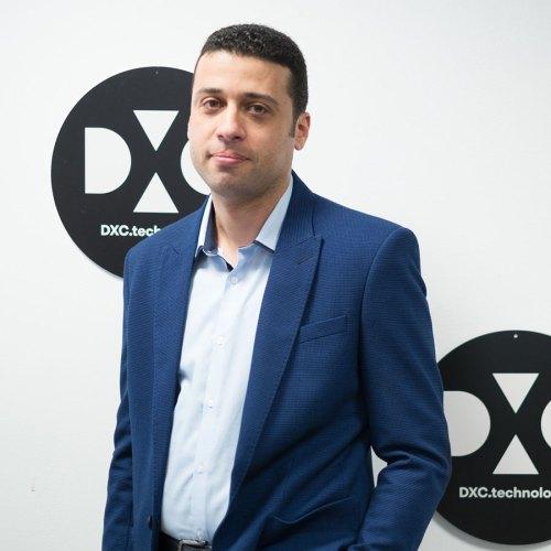 Ahmad Elharany