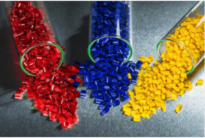 Thermoplastic and Thermosetting plastic