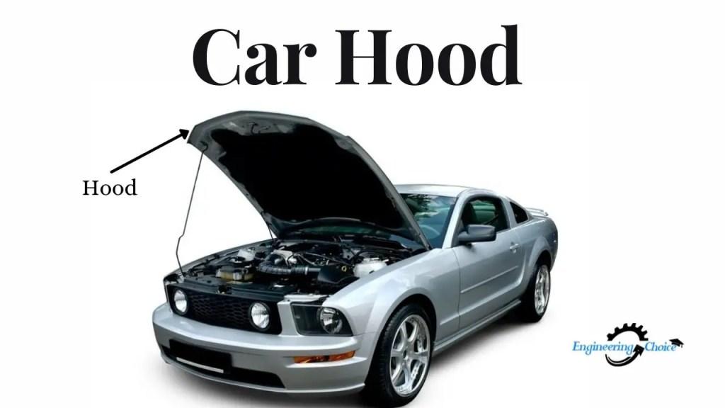 Car Hood