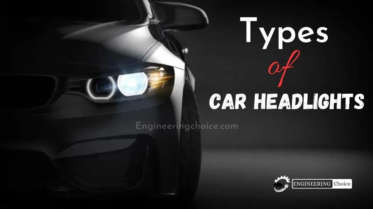 Types-of-car-headlights