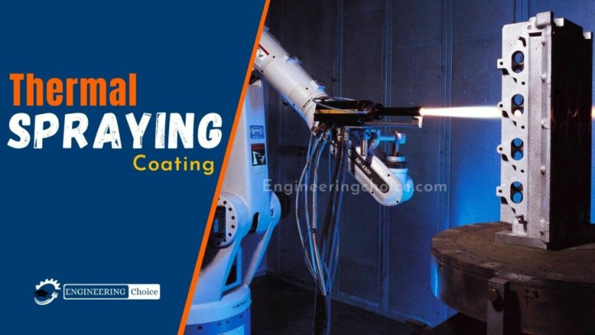 Thermal spraying is a generic category of coating processes that apply a consumable as a spray of finely divided molten or semi-molten droplets to produce a coating.