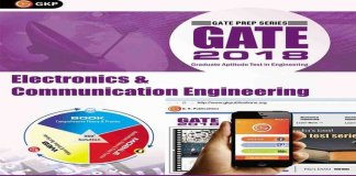 GATE Guide Electronics & Communication Engineering 2018
