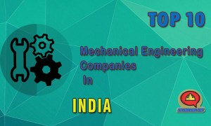 Top 10 Mechanical Companies In India