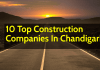 10 Top Construction Companies In Chandigarh