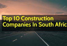 List Of Top 10 Construction Companies In South Africa