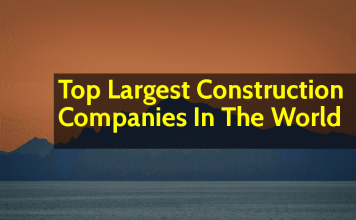 Top Largest Construction Companies In The World