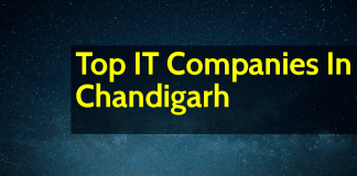 Top IT Companies In Chandigarh