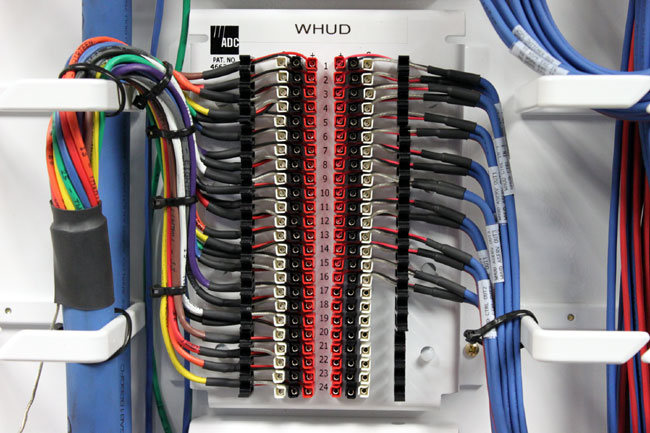 documentation and labeling wire and cable – engineering radio