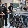 Blog-Serie: Wir begleiten die Formula Student